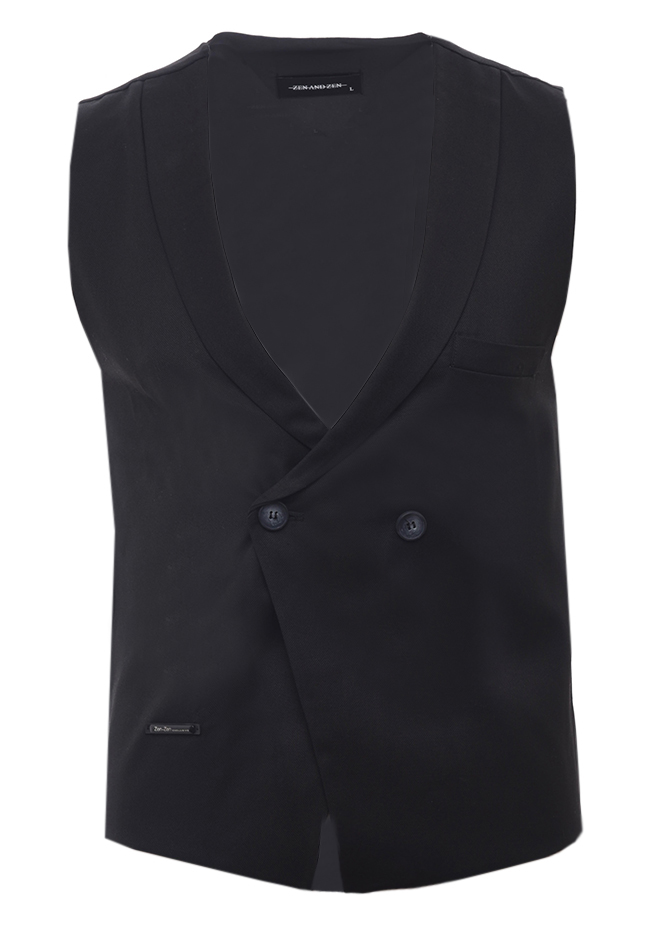 Ανδρικό Γιλέκο Destiny Black αρχική ανδρικά ρούχα