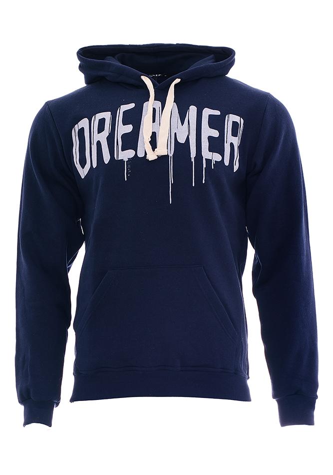 Ανδρικό Φούτερ Dreamer D.Blue