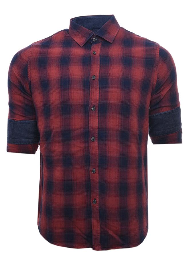 Ανδρικό Πουκάμισο Chess αρχική ανδρικά ρούχα επιλογή ανά προϊόν πουκάμισα