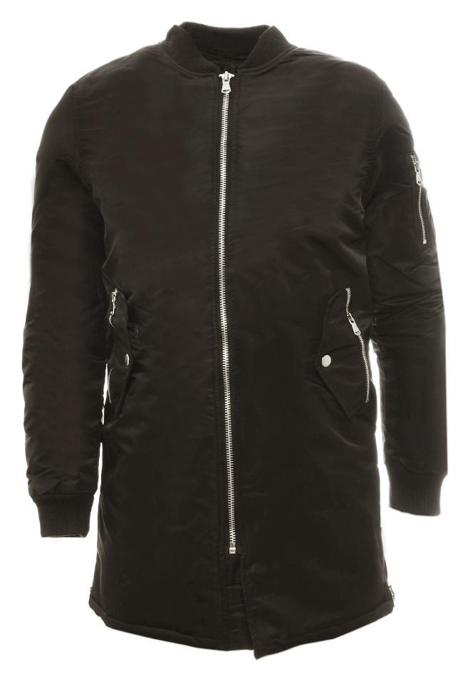 Ανδρικό Μπουφάν External Olive Green αρχική ανδρικά ρούχα επιλογή ανά προϊόν μπουφάν