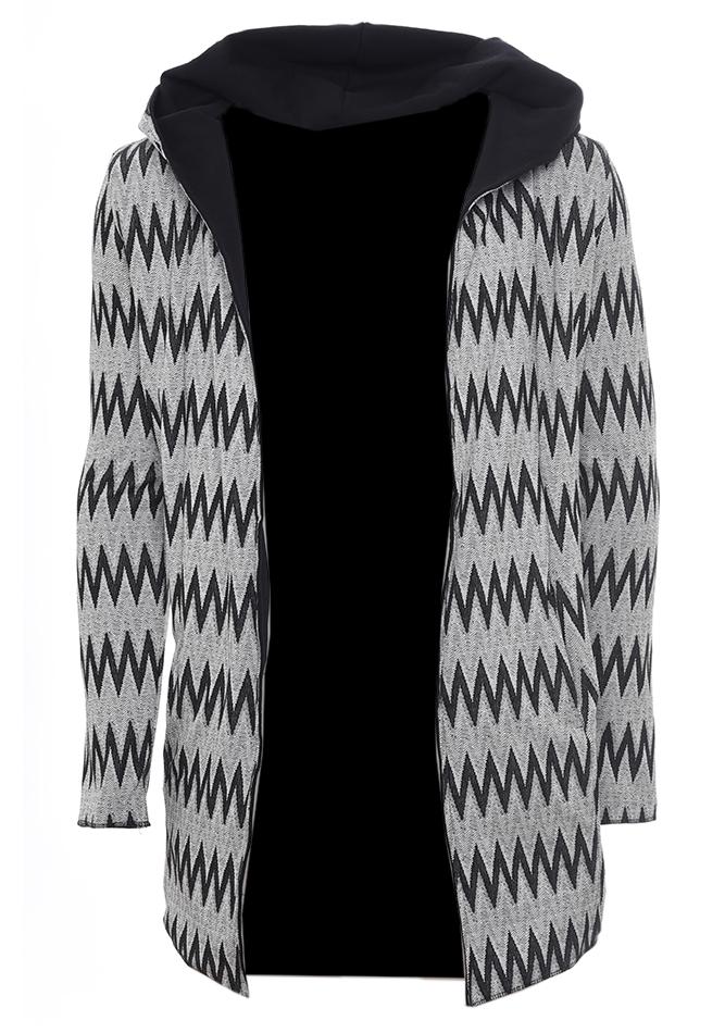Ανδρική Ζακέτα Double Face αρχική ανδρικά ρούχα επιλογή ανά προϊόν φούτερ