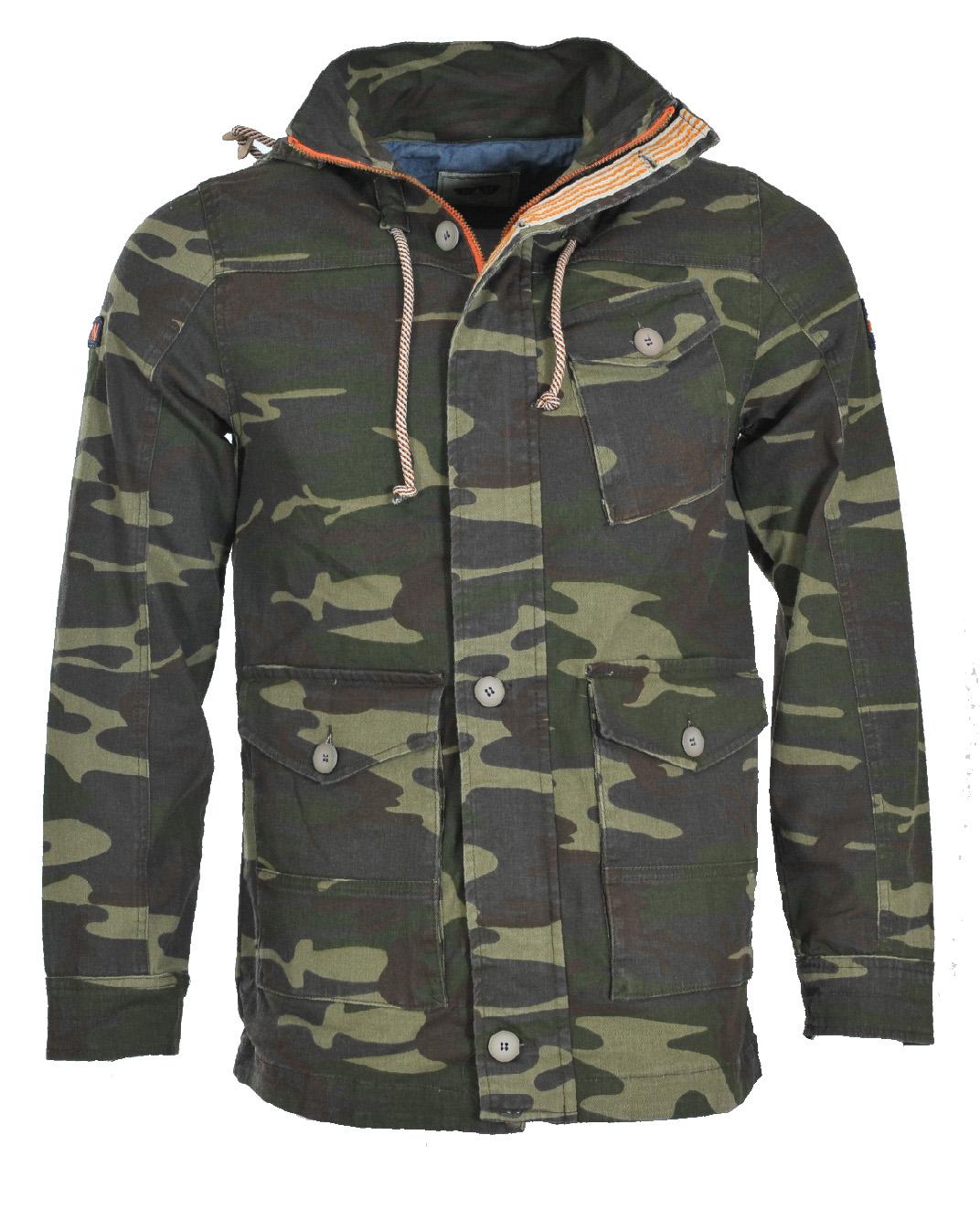 Ανδρικό Mπουφάν Army London αρχική ανδρικά ρούχα επιλογή ανά προϊόν μπουφάν