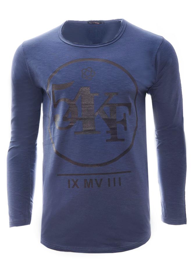 Ανδρική Μπλούζα Numbers Intigo αρχική ανδρικά ρούχα επιλογή ανά προϊόν μπλούζες