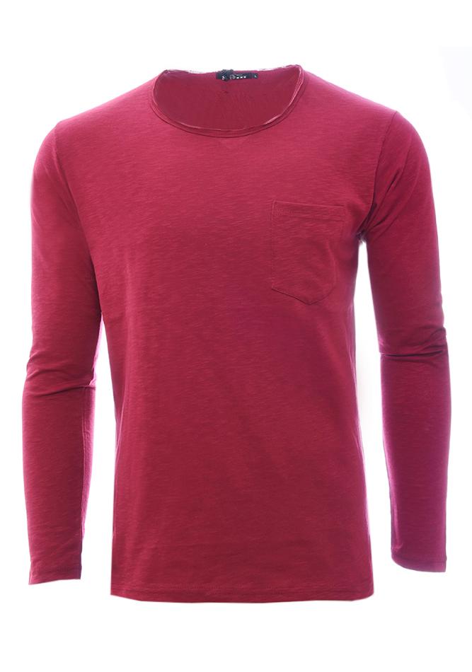 Ανδρική Μπλούζα Cool Bordeaux αρχική ανδρικά ρούχα επιλογή ανά προϊόν μπλούζες