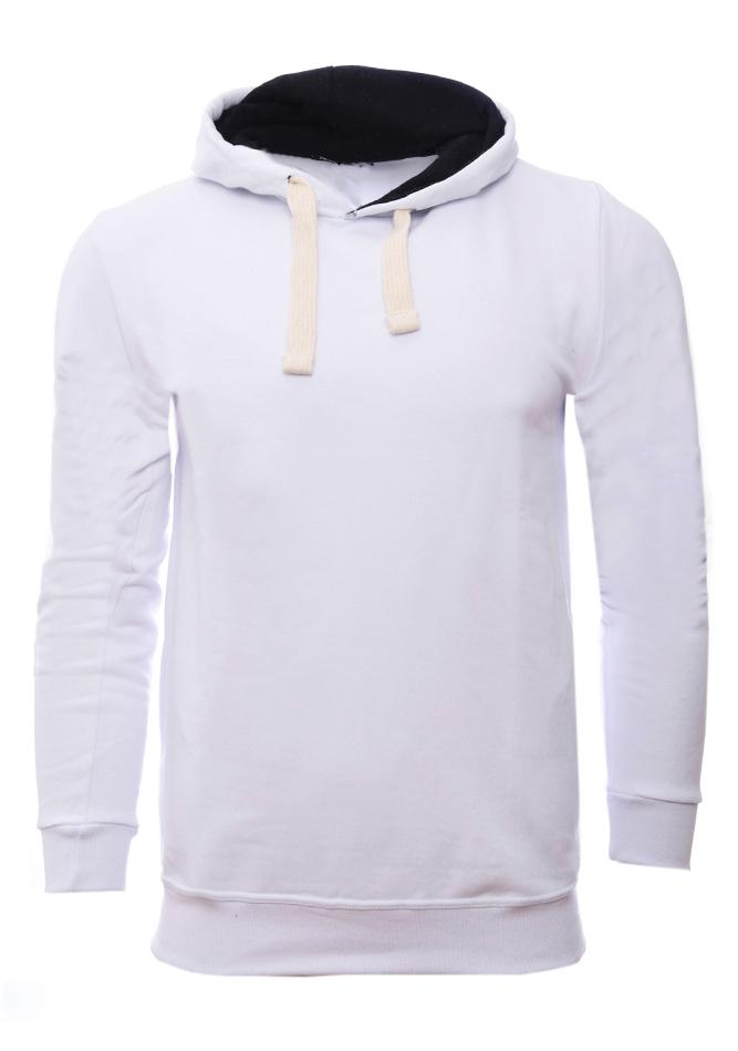 Ανδρικό Φούτερ Pain White αρχική ανδρικά ρούχα