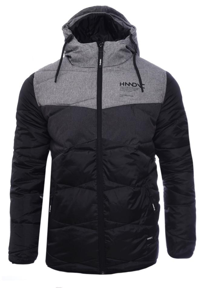 Ανδρικό Μπουφάν System Black αρχική ανδρικά ρούχα επιλογή ανά προϊόν μπουφάν