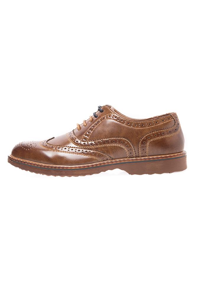 Ανδρικά Παπούτσια Be Brown αρχική άντρας παπούτσια