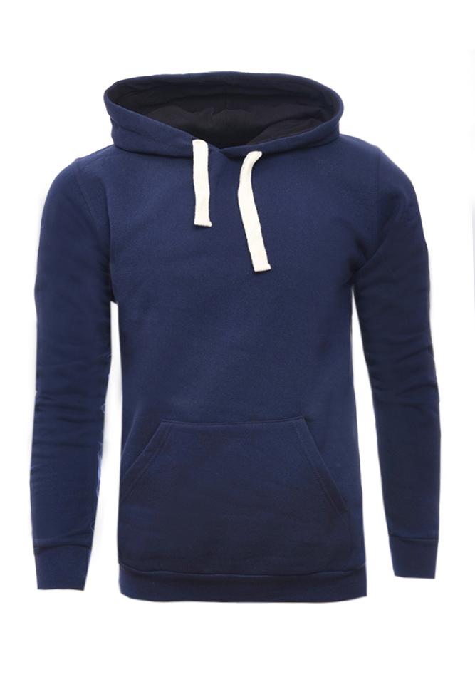 Ανδρικό Φούτερ Simple D.Blue αρχική ανδρικά ρούχα επιλογή ανά προϊόν φούτερ