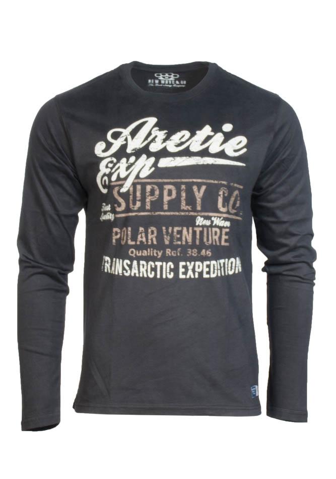 Ανδρική Μπλούζα Supply αρχική ανδρικά ρούχα επιλογή ανά προϊόν μπλούζες