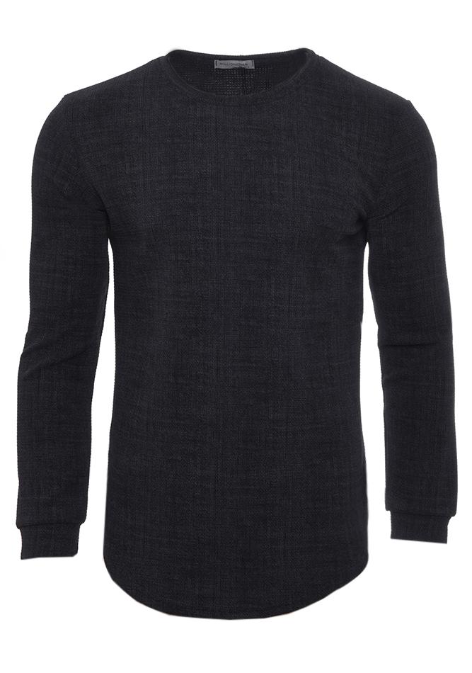 Ανδρική Μπλούζα Lift Black αρχική ανδρικά ρούχα επιλογή ανά προϊόν πλεκτά