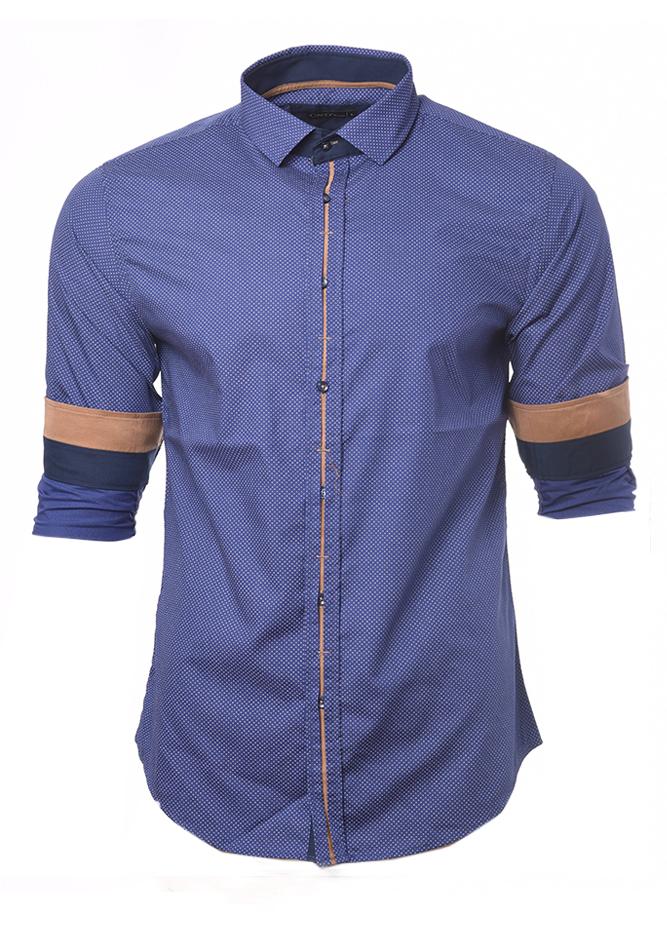 Ανδρικό Πουκάμισο CND Time αρχική ανδρικά ρούχα επιλογή ανά προϊόν πουκάμισα