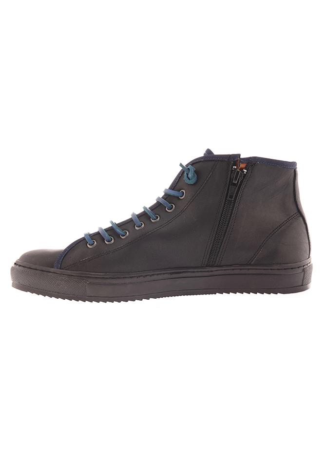 Ανδρικά Παπούτσια Casual Black αρχική άντρας αξεσουάρ