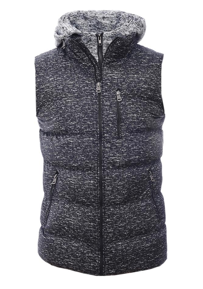Αμάνικο Μπουφάν Trip D.Grey αρχική ανδρικά ρούχα επιλογή ανά προϊόν μπουφάν