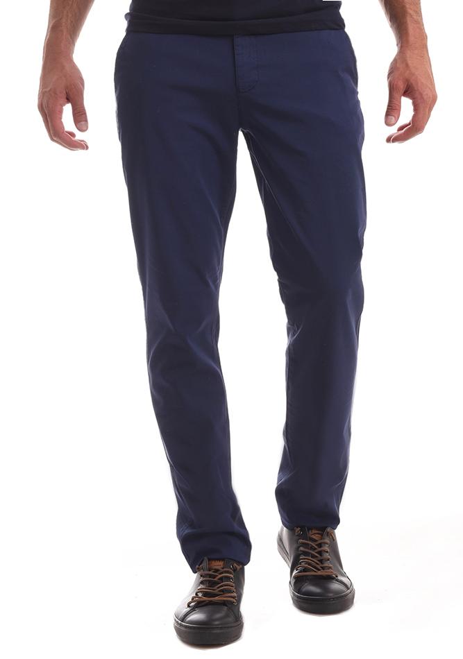 Ανδρικό Chino Παντελόνι Trust Blue αρχική ανδρικά ρούχα