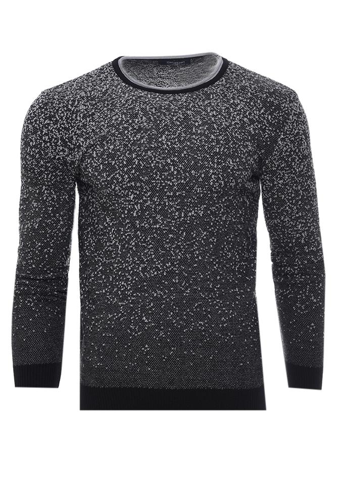 Ανδρική Πλεκτή Μπλούζα Hour αρχική ανδρικά ρούχα επιλογή ανά προϊόν πλεκτά