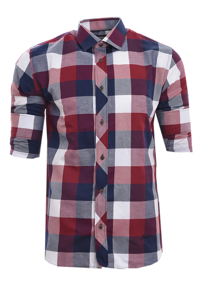 Ανδρικό Πουκάμισο Mark αρχική ανδρικά ρούχα