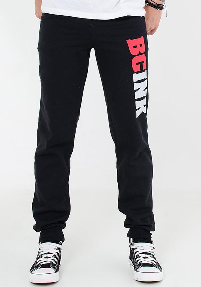 Ανδρική Φόρμα Bcink Black αρχική ανδρικά ρούχα επιλογή ανά προϊόν φόρμες