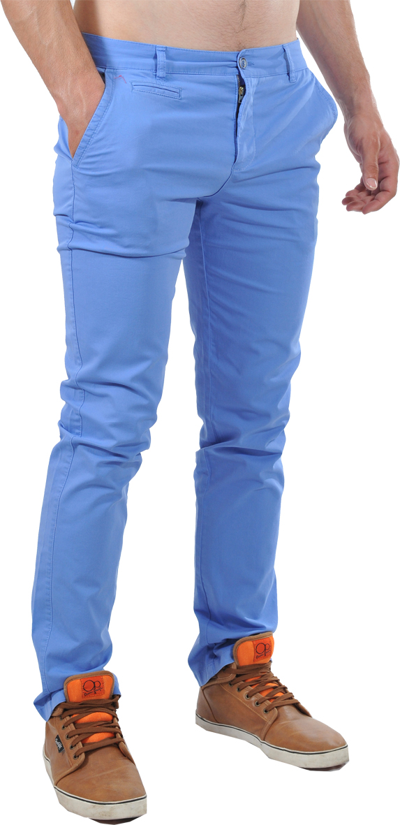Ανδρικό Chino Ciel-Σιέλ αρχική ανδρικά ρούχα παντελόνια chinos