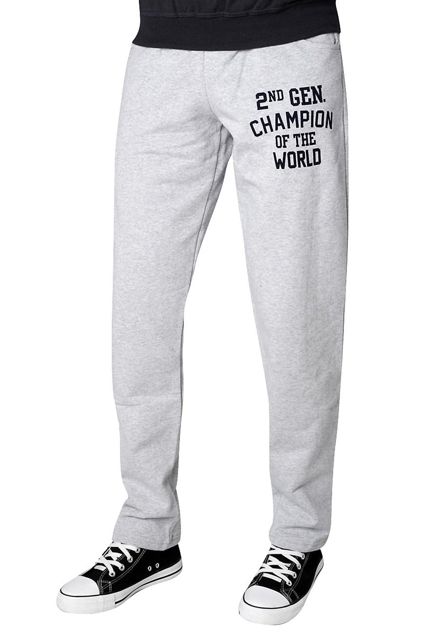 Ανδρική Φόρμα Champion-Γκρι αρχική ανδρικά ρούχα φόρμες