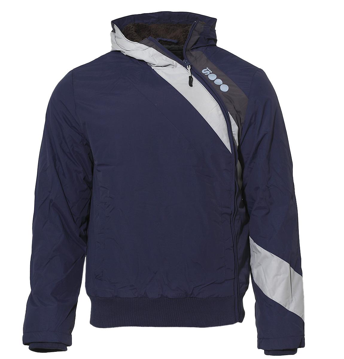 Ανδρικό Μπουφάν Splendid D.Blue αρχική ανδρικά ρούχα μπουφάν