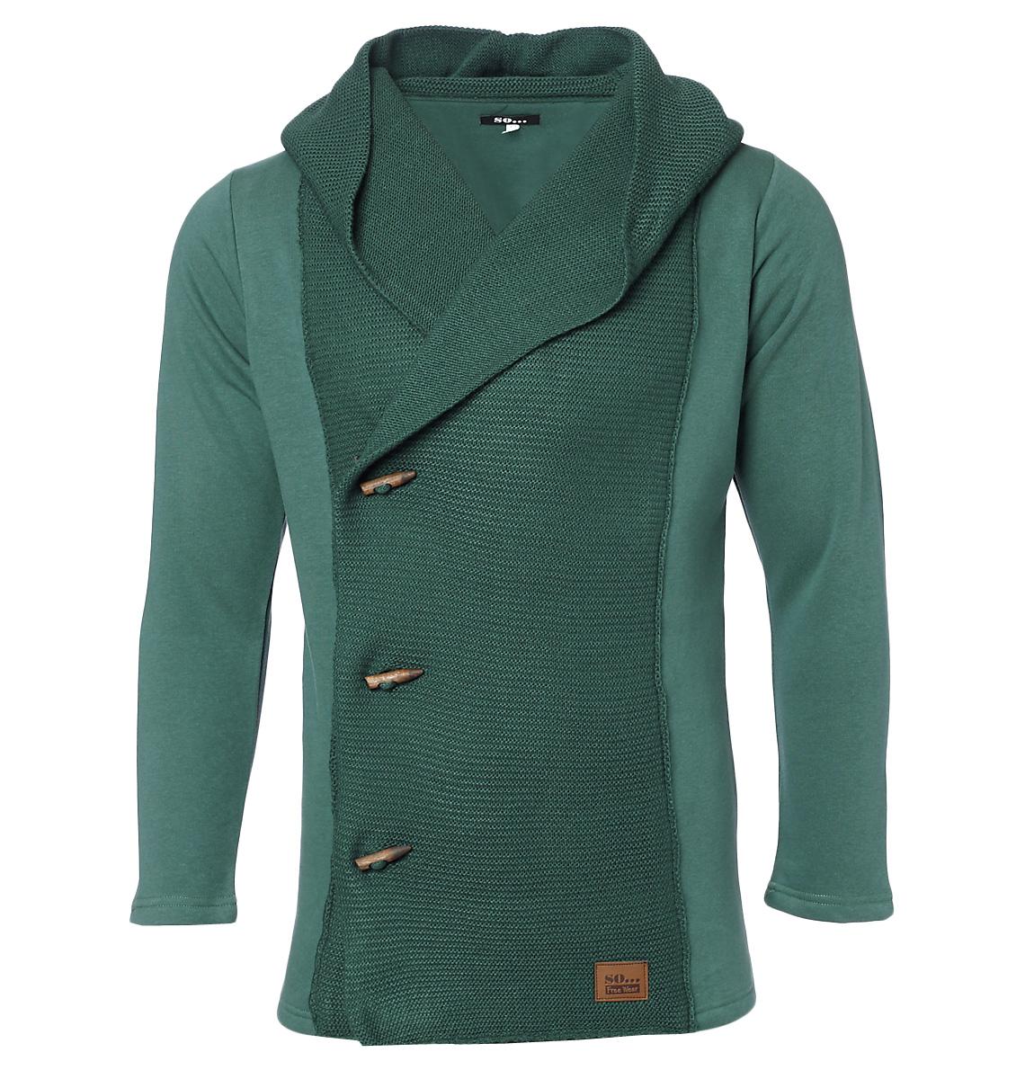 Ζακέτα Spirit So Fashion-Κυπαρισσί αρχική ανδρικά ρούχα