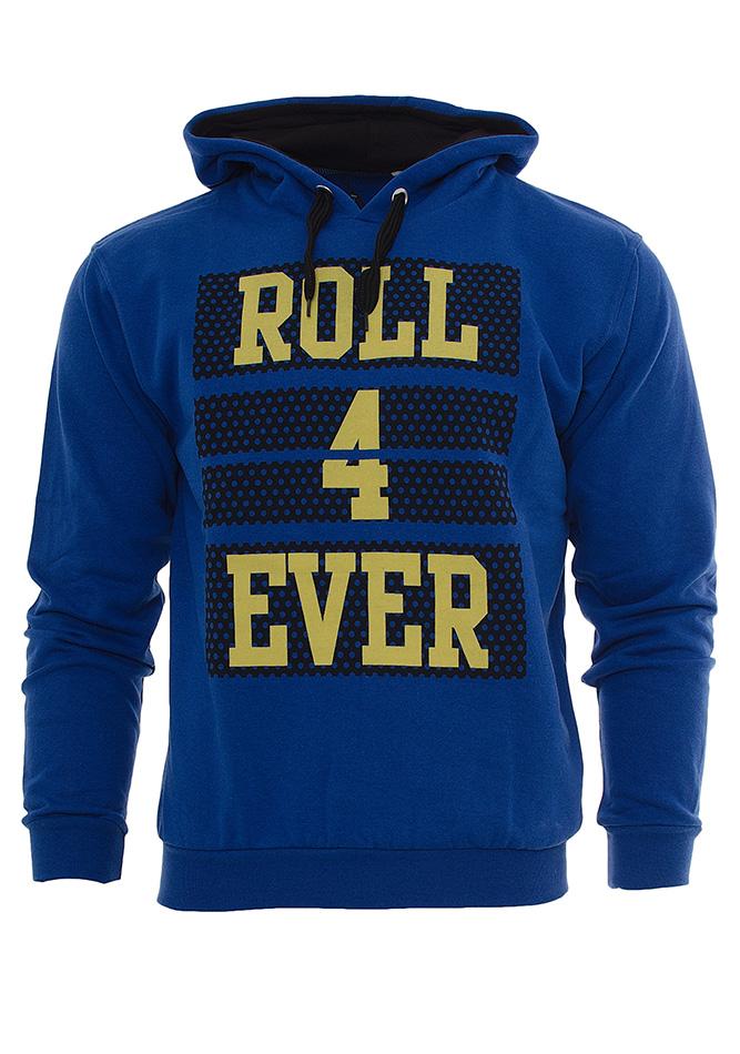 Ανδρικό Φούτερ Roll 4 Ever αρχική ανδρικά ρούχα φούτερ