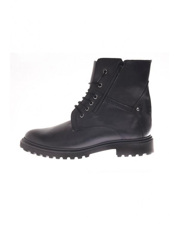 b72b896e312 Ανδρικά Παπούτσια Bay Black - be-casual.gr
