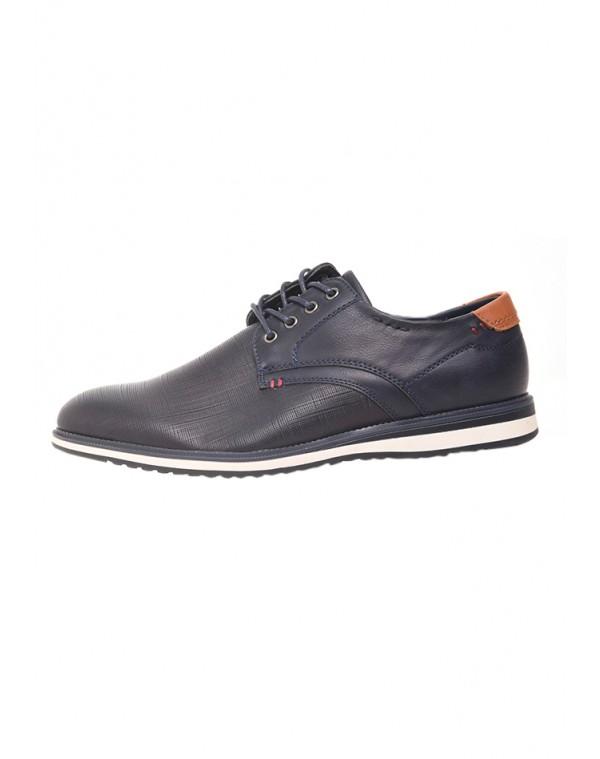 Ανδρικά Παπούτσια Elong D.Blue