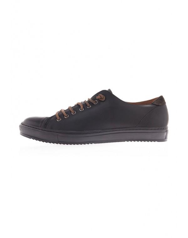 f1327a3f064 Ανδρικά Παπούτσια Low Cut Black - be-casual.gr