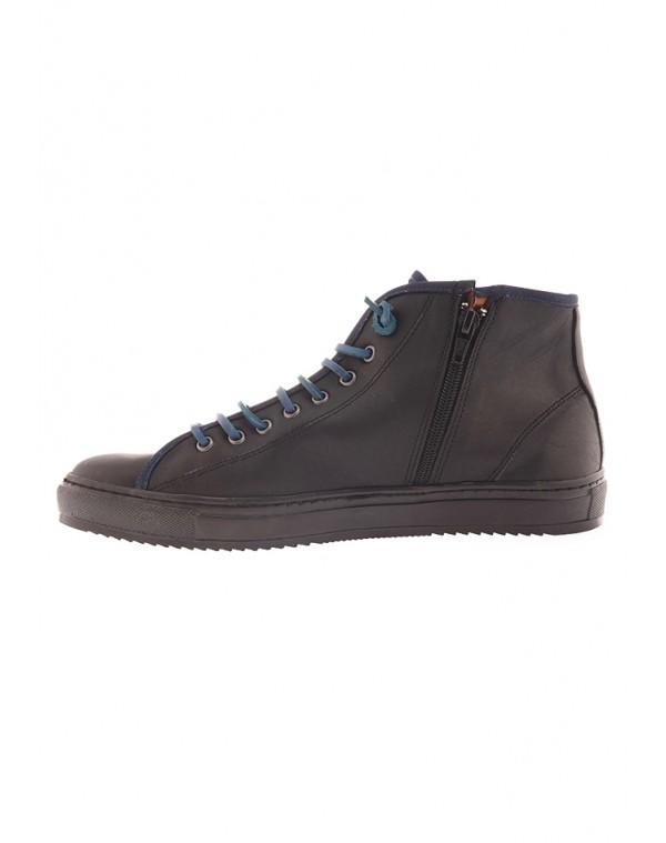 Ανδρικά Παπούτσια Casual Black