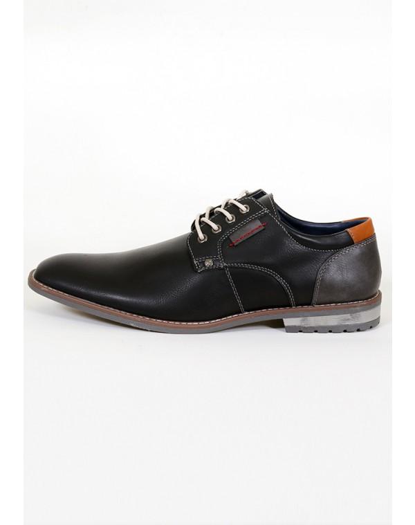 68716a26f5b Ανδρικά Παπούτσια Day Black - be-casual.gr