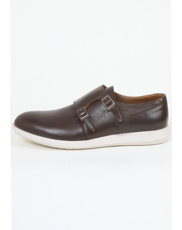 Ανδρικά Παπούτσια Brave Brown