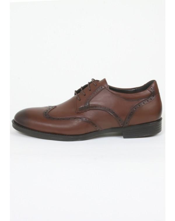 Ανδρικά Παπούτσια Ideal Brown