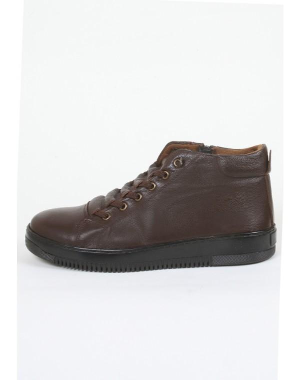 Ανδρικά Παπούτσια Claim Brown