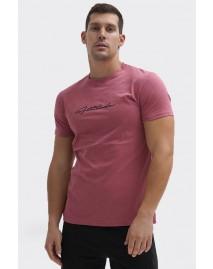 Ανδρικό T-shirt Happy Rotter Apple