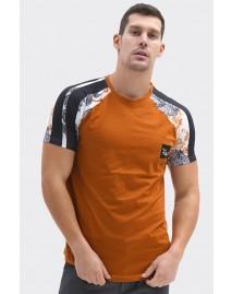 Ανδρικό T-shirt This Cinnamon
