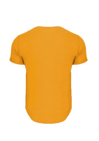 Ανδρικό T-shirt Pursue Mustard