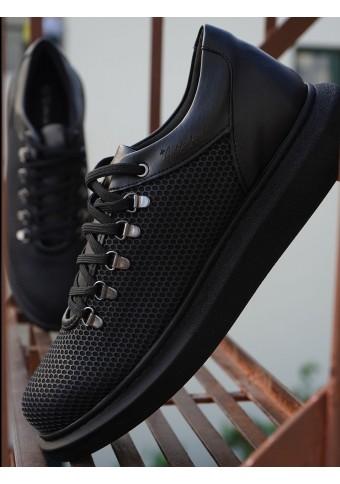 Ανδρικά Παπούτσια Minimal Black