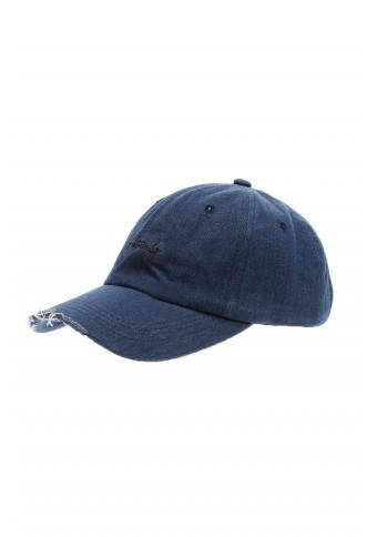Ανδρικό Καπέλο Arbitrarily D.Blue