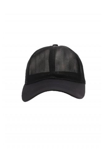 Ανδρικό Καπέλο Holes Black