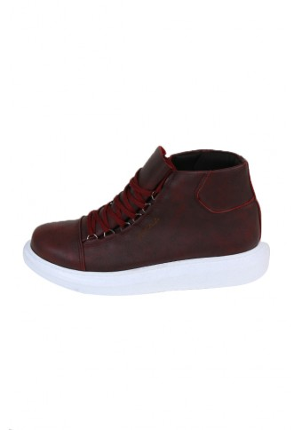 Ανδρικά Παπούτσια Dream Bordeaux