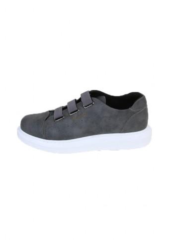 Ανδρικά Παπούτσια Oxygen Grey