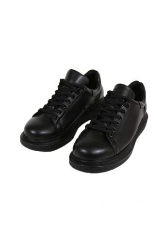 Ανδρικά Παπούτσια Music Black