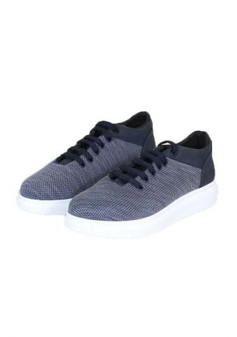 Ανδρικά Παπούτσια Outside Blue