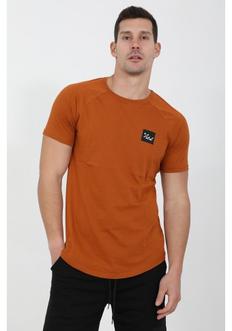 Ανδρικό T-shirt Crunch Cinnamon