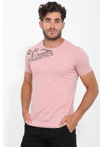 Ανδρικό T-shirt Date Rotter Apple