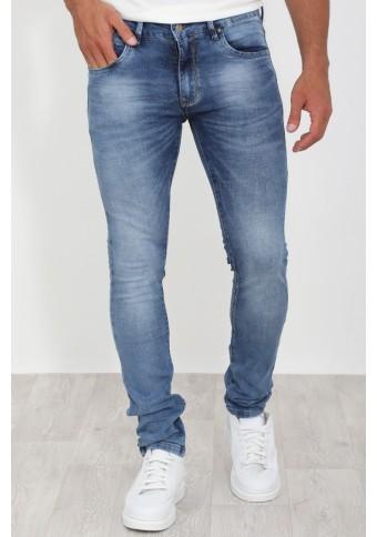 Ανδρικό Jean And Blue
