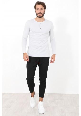 Ανδρική Μπλούζα Τall  Ice Grey