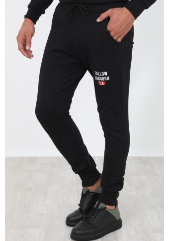 Ανδρική Φόρμα Warm Black