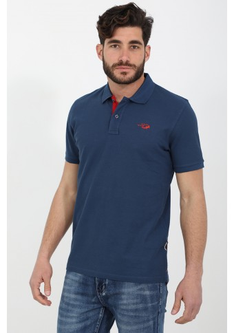 Ανδρικό Polo Want Intigo